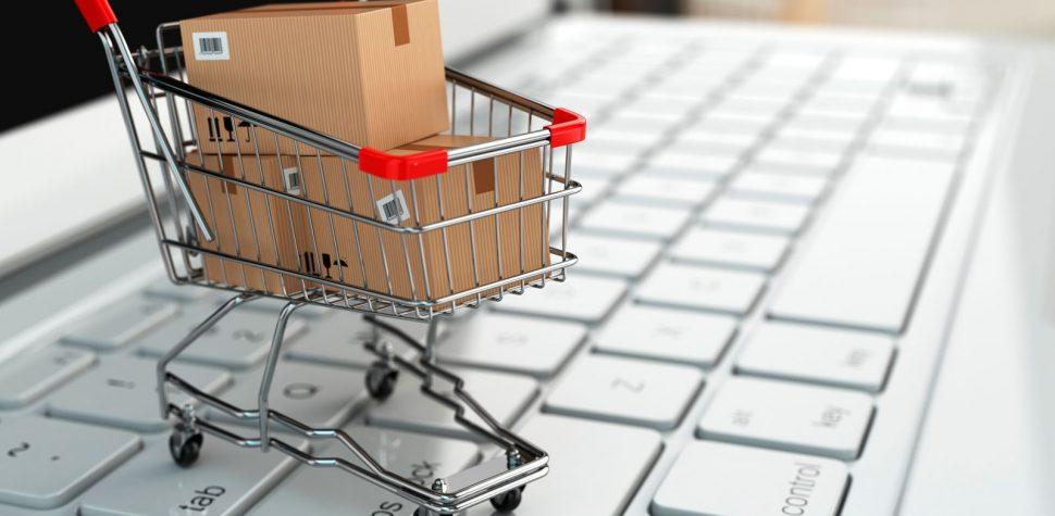 Vorteile des Online-Shoppings